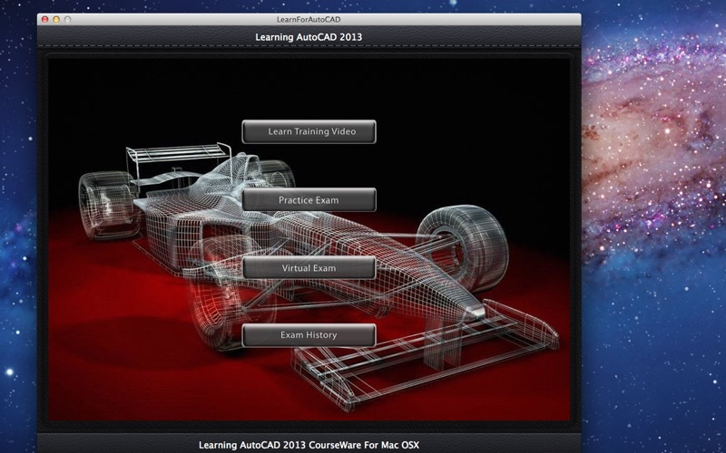 Learn for AutoCAD screenshot 1