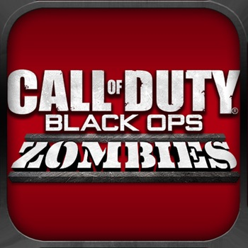 Call of Duty: Black Ops Zombies Logo