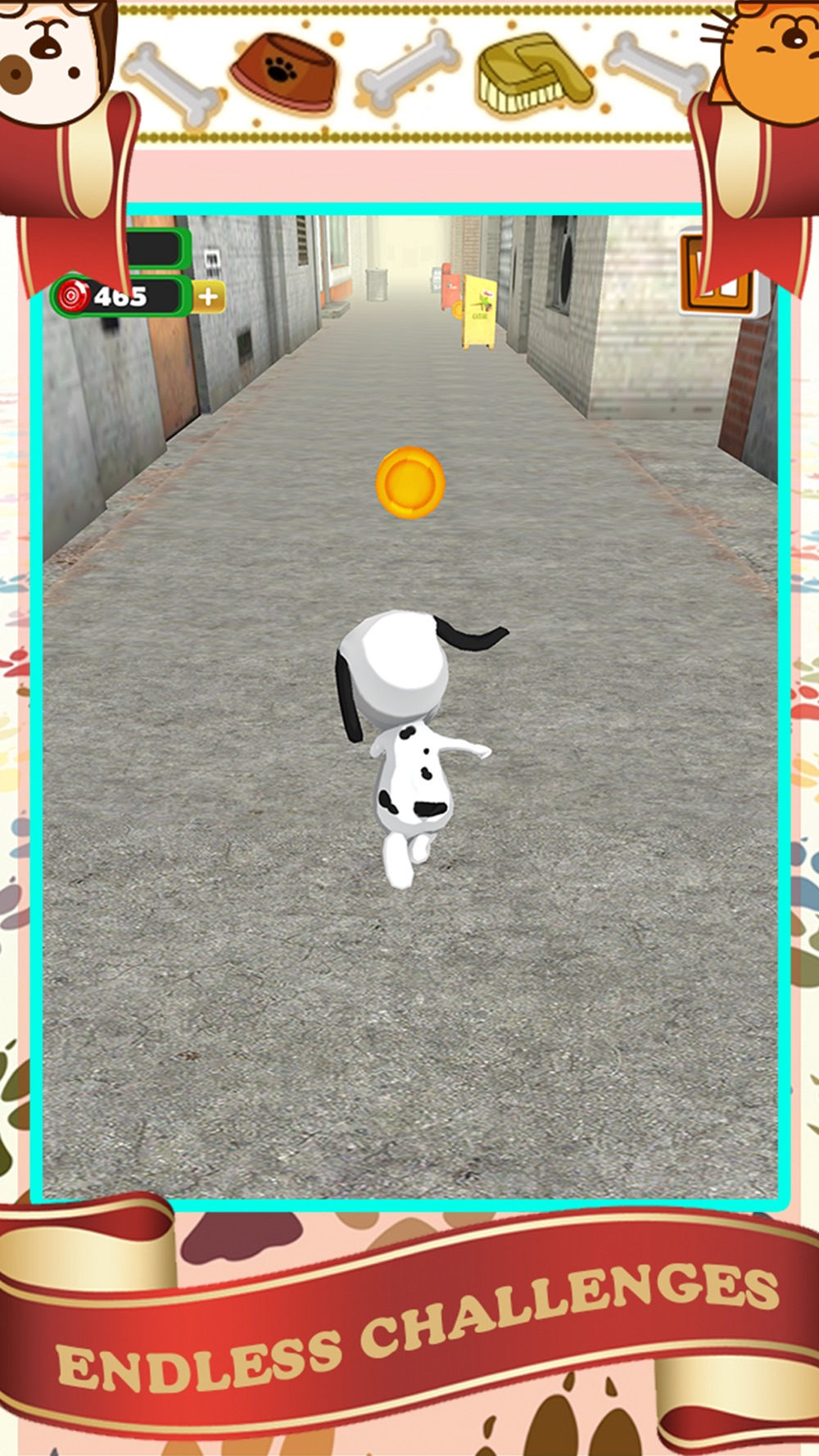 Fun Pet Animal Run Game – The Best Running Games For Boys And Girls For Free