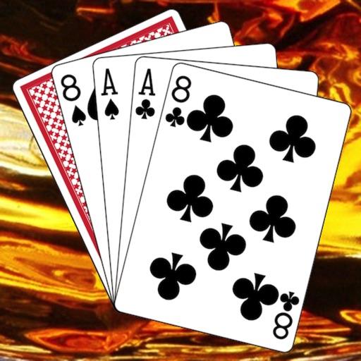 Whiskey Poker