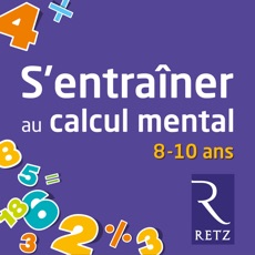 Activities of Calcul mental 8-10 ans