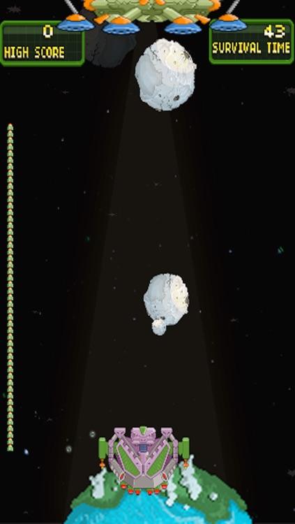 An Age Of Extinction - 8Bit War screenshot-4