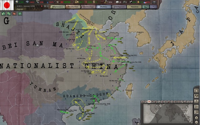 hearts of iron their finest hour download
