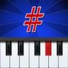 Piano Sharp HD - iPadアプリ