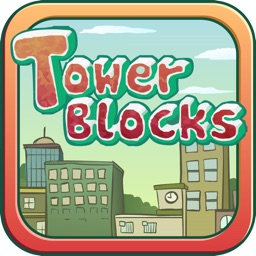 Tower Blocks - Construction Game