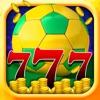Football casino fun slots 777: A free world soccer cup vegas style slot machine