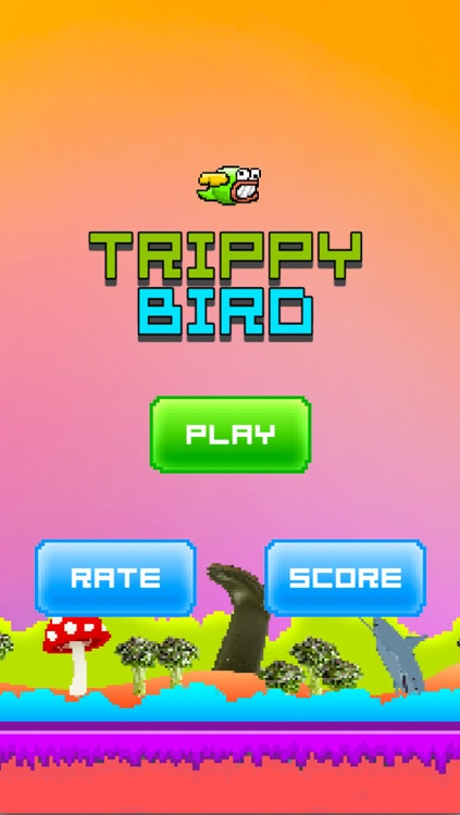 Trippy Birds - The Impossible Adventure by Mediaflex Games for Free