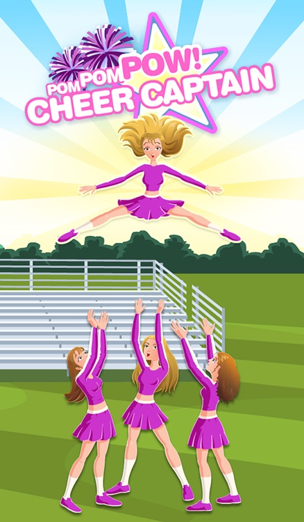 Cheer Captain screenshot-0