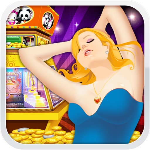 Dozer Frenzy FREE - Jackpot Win the Coins of Fortune