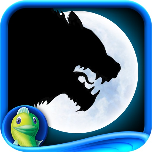 The Beast of Lycan Isle Collector's Edition HD - A Hidden Object Adventure