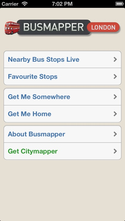 Busmapper screenshot-3