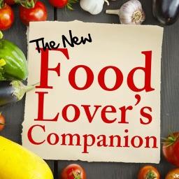 Barron's The New Food Lover's Companion, 4th ed.