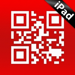 QR Code Generate iPad Edition