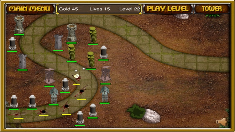 Knight Quest - War vs. Zombies and Dragons screenshot-3