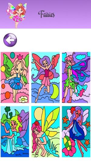 Principesse giochi di colorare pagine da colorare per - Pagine da colorare per ragazza ...