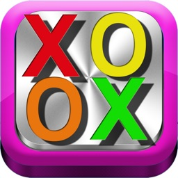 Tic Tac Toe: Free X and O Puzzles