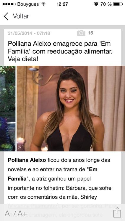 6c50deb4d Purepeople Brasil: últimas notícias dos famosos screenshot-2