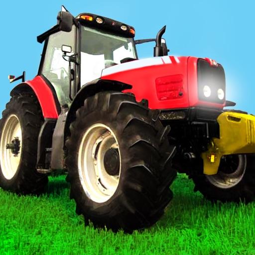 3D Tractor Parking Driving Simulator PRO - Full Version