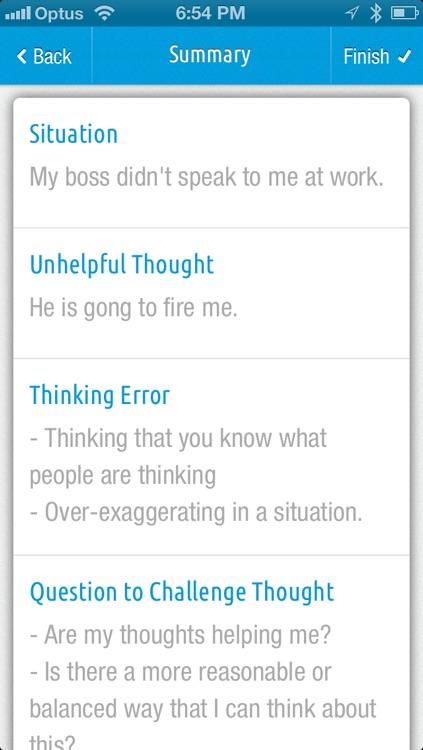 Cloud Clinic screenshot-3