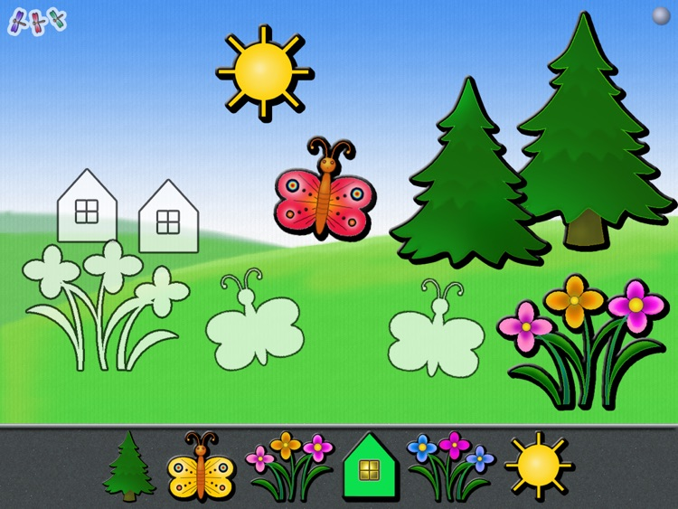 Animated Toy Shape Puzzles for PreSchool Kids screenshot-3