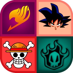 Anime Photo Quiz of TV Shows Free ~ Games for Manga comic book reader