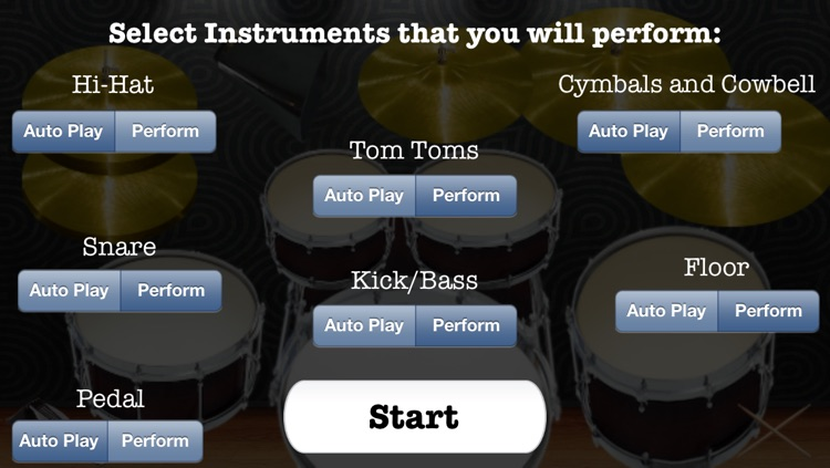 Drums Complete with 900+ Beats screenshot-3