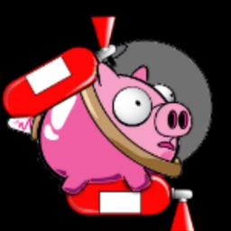 Gravity Pig - The Impossible Mission