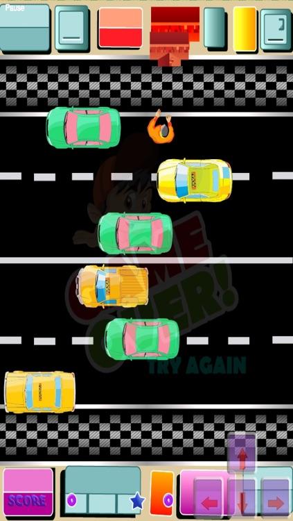 NY Traffic - Modern Frogger Is Back! screenshot-3