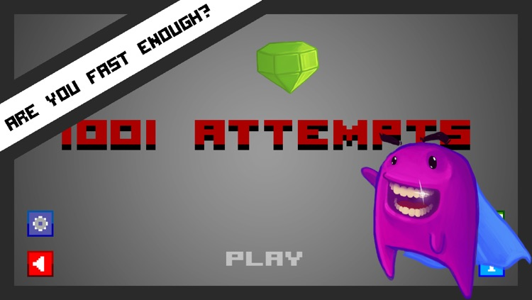 1001 Attempts