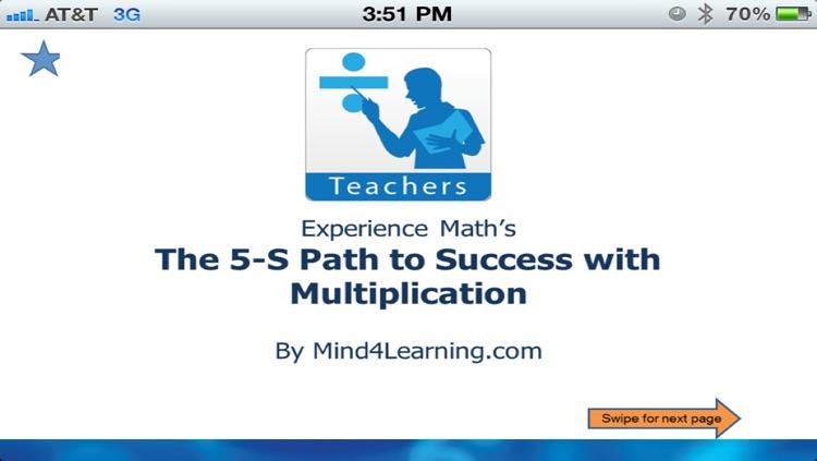 Division - Teachers App screenshot-4