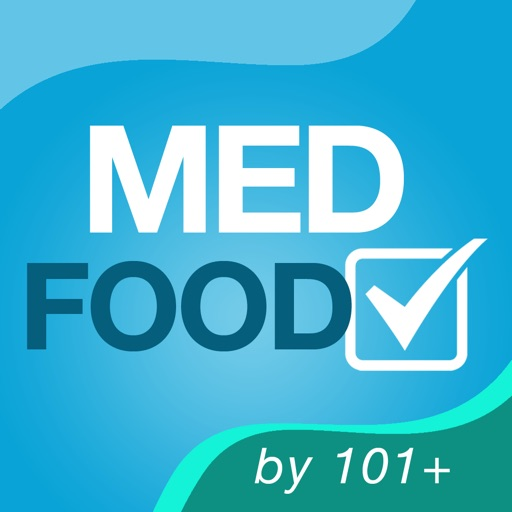 Mediterranean Diet Food Checker