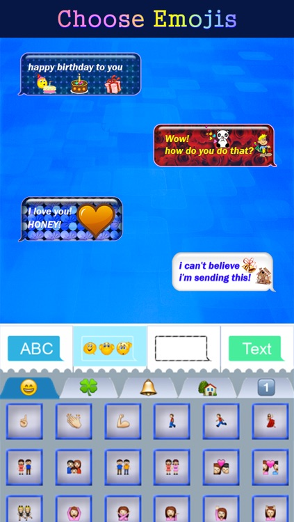 Color Text Messages Pro - Send Color Text Messages with Emoji for my sms, mms & iMessage