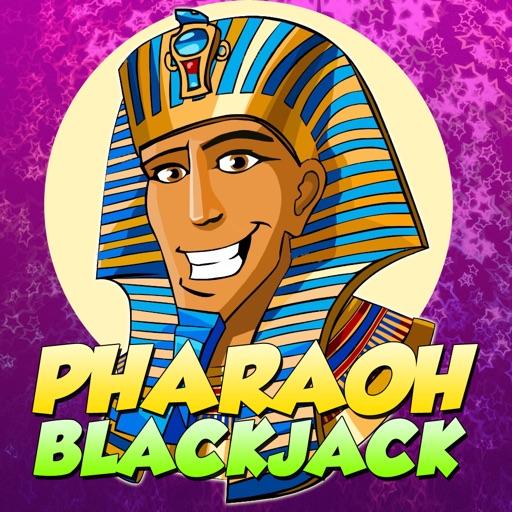 Blackjack Pharaoh HD - Fresh Deck Jackpot