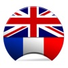 Offline French English Dictionary Translator for Tourists, Language Learners and Students