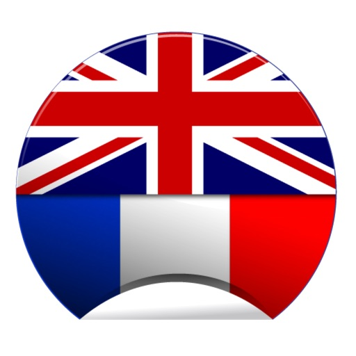 Offline French English Dictionary Translator for Tourists, Language Learners and Students iOS App