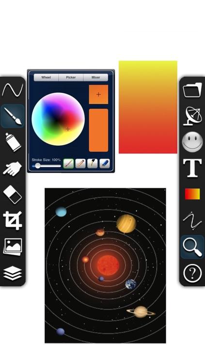 Paint Studio screenshot-3