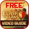 Free Video Guide for Clash Of Clans - Tips, Tactics, Strategies and Gems Guide - iPhoneアプリ