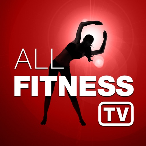 All Fitness TV icon