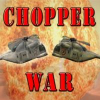 Codes for Chopper Warfare: Behind Enemy Lines Hack