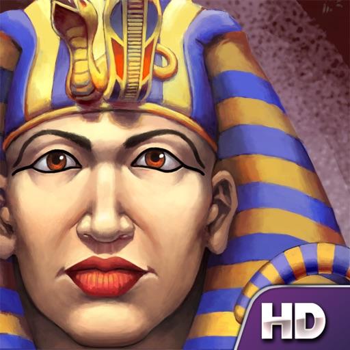 Игровые автоматы - Фараона Легенда HD