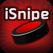 iSnipe Hockey Trainer