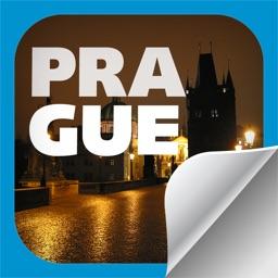 Prague Multimedia Travel Guide