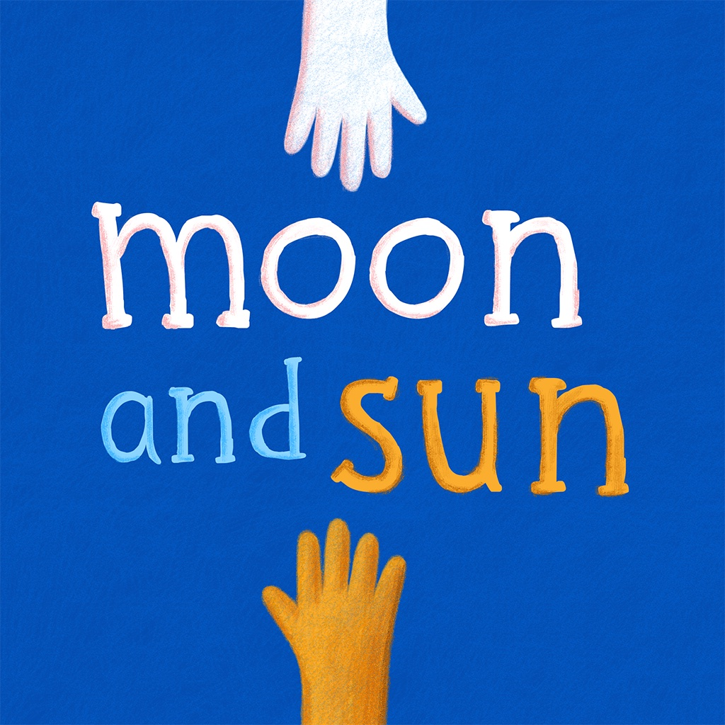 Moon and Sun - children's book Review