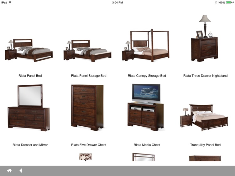 Riverside Furniture screenshot-3