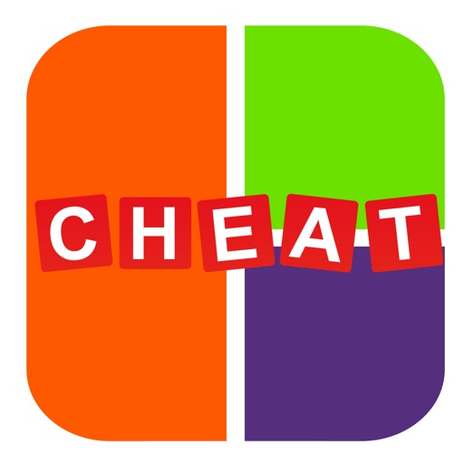Cheats for What's the Icon? ~ the ultimate pop culture and logo quiz!