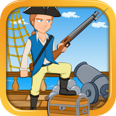 Activities of Dark Kingdom Battleship Escape : Can you Rush the Devious Contra Pirate - FREE Kids Game