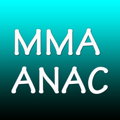 MMA ANAC