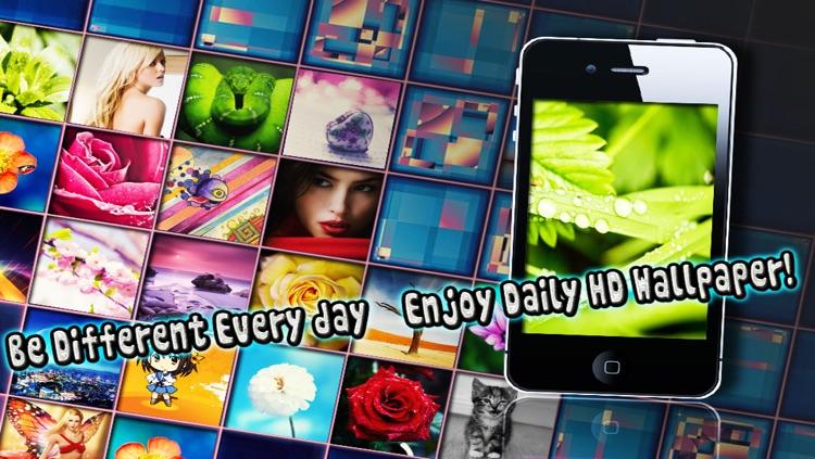 HD Wallpapers for Retina Display