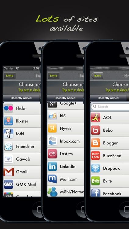 Our Pad screenshot-4