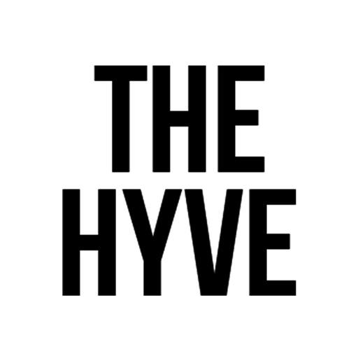 The Hyve App